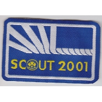 2001 - scout2001