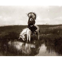 Cheyenne-Indian-Chief
