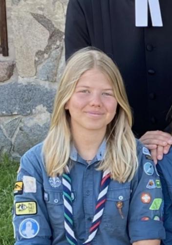 Elsa Josephson