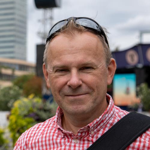 Olof Filmström