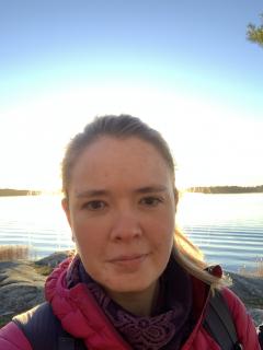 Tina Almhjell